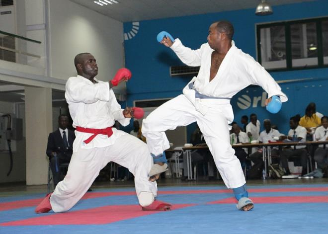 Spain 2018: Three Nigerian athletes to participate in World Karate championship