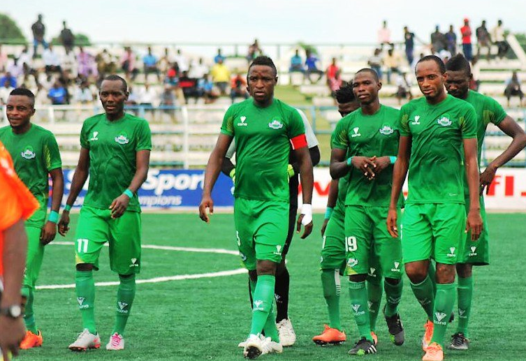 Plateau United sign eight new players, drops four