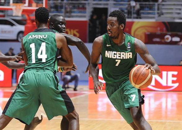 2019 FIBA World Cup: D'Tigers still work in Progress – Al-Farouq Aminu