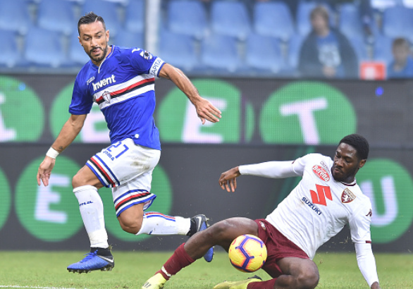 90 minutes action and an Assist, Ola Aina shines in Torino 4-1 win