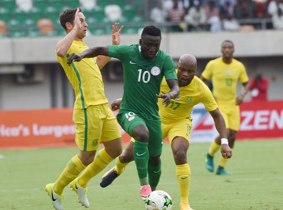 2019 AFCONQ: South Africa vs Nigeria is a Grudge Match – Adepoju