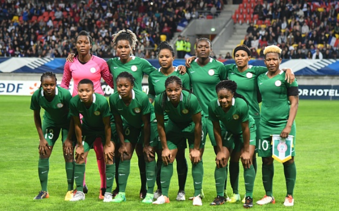 Cocky! Super Falcons don't need Friendlies to play AWCON – Chikwelu