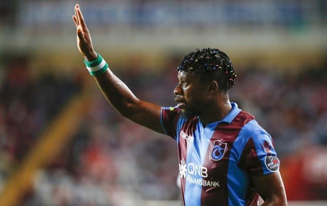 Onazi, Nwakaeme suffer heavy 5-0 defeat in Turkey