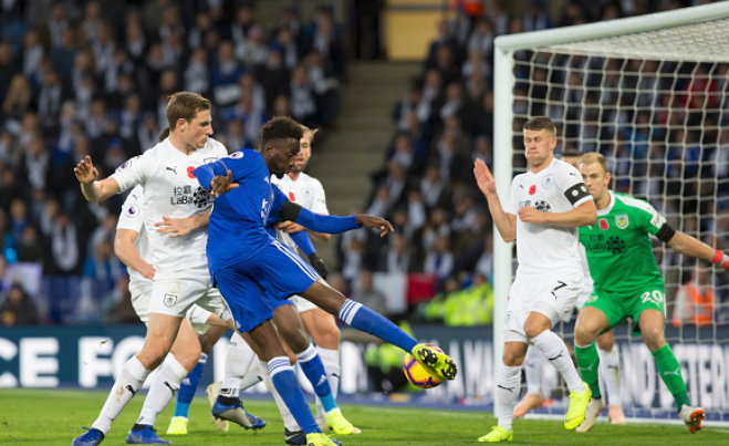 Leicester City Chairman Honored, but Burnley force a draw at King Power