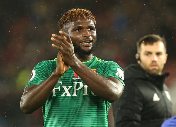 Success help Watford salvage a Point against Southampton