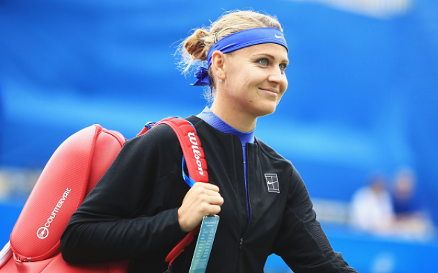 We'll Miss that Smile! Safarova Announces Retirement