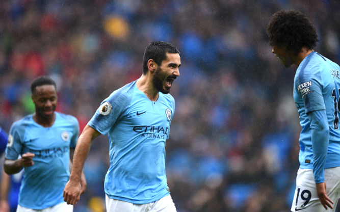 Manchester City do all types of Damage to United in 3-1 Derby win