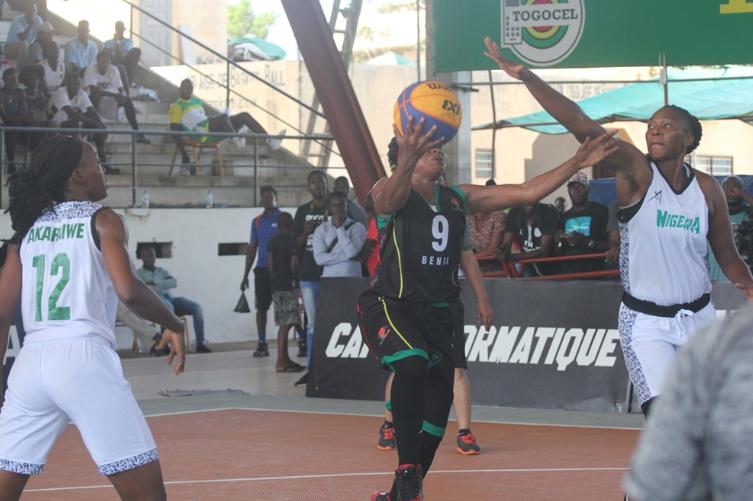 FIBA 3×3 Africa Cup: Nigeria dethroned in Men's Event