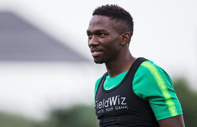 Omeruo predicts sure Win for Eagles over Bafana