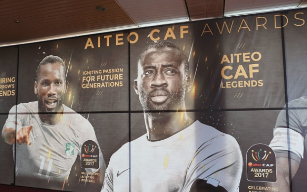 Musa, Iwobi, Oshoala and co nominated for CAF Awards, Super Eagles snubbed
