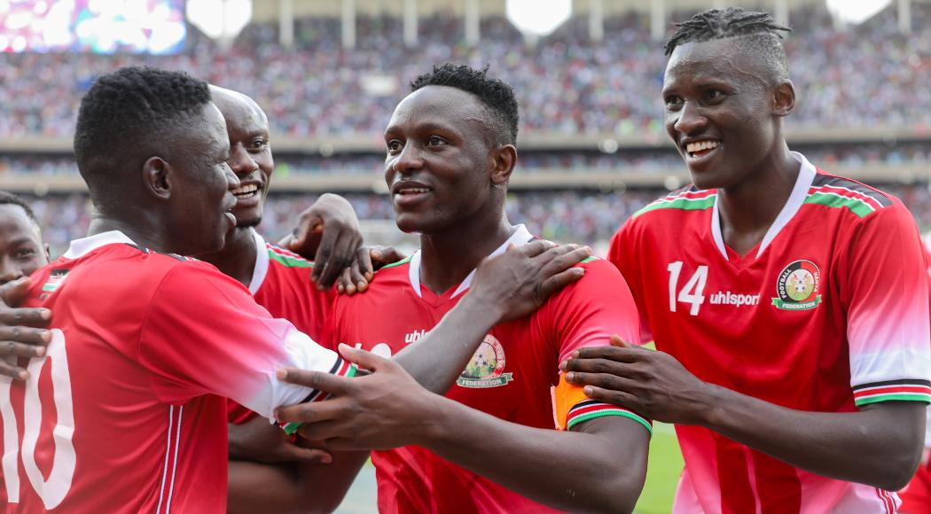 CAF calls off Kenya vs Sierra Leone 2019 AFCON qualifier