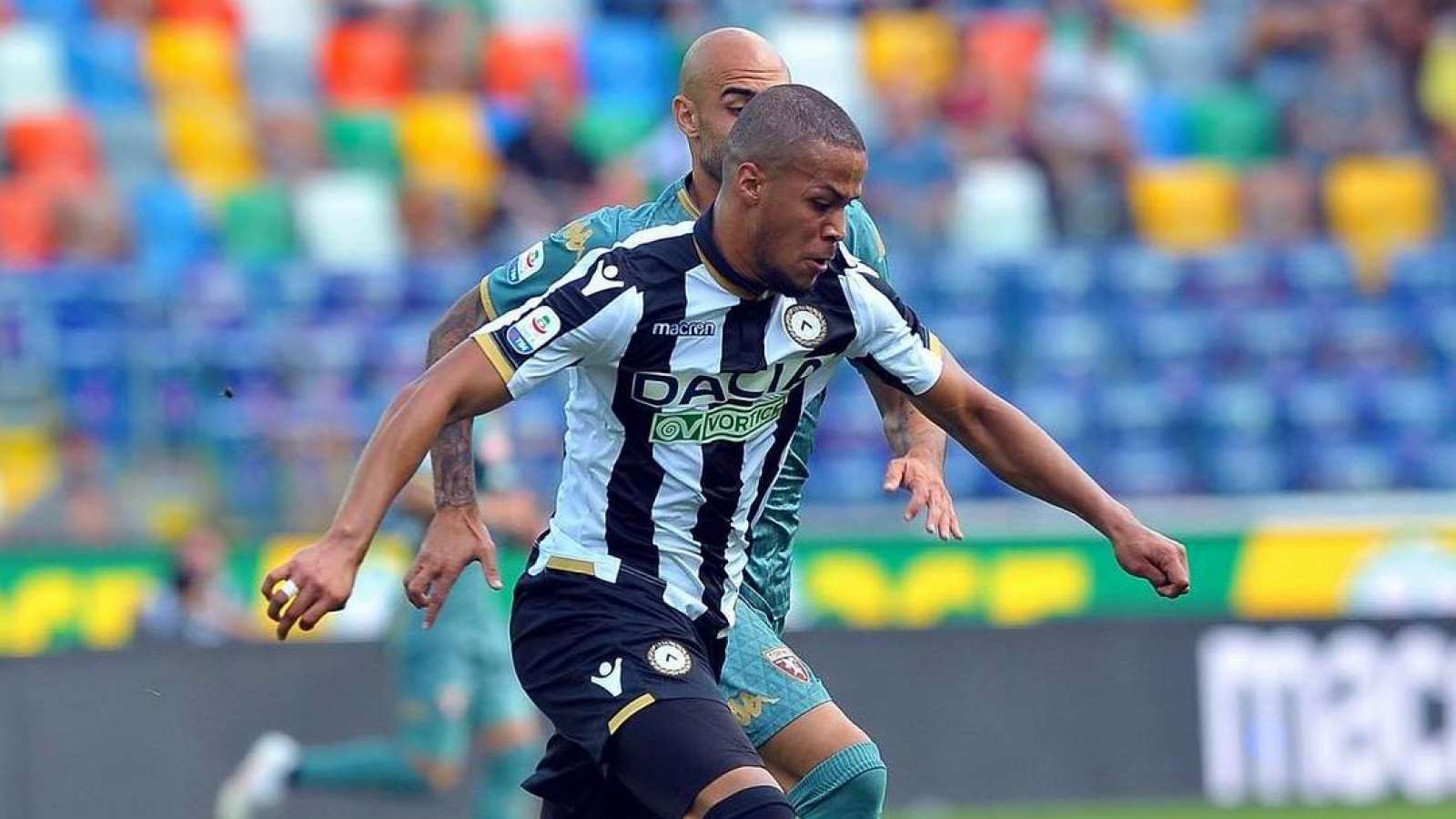 Troost-Ekong shines in Udinese's 2-0 win Over Cagliari