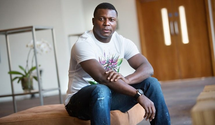 FIFA, NFF, Everton, Blackburn, others celebrate YAKUBU at 36