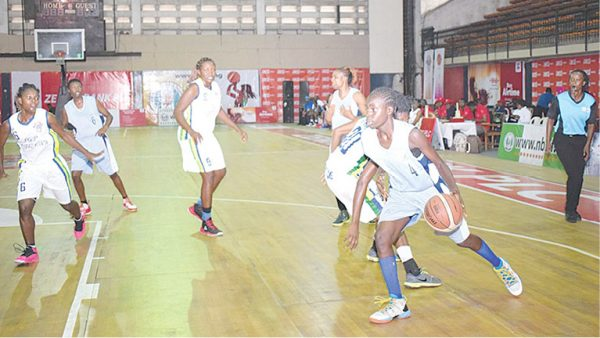 MFM Basketball Club qualifies for Semi-finals of Final 6