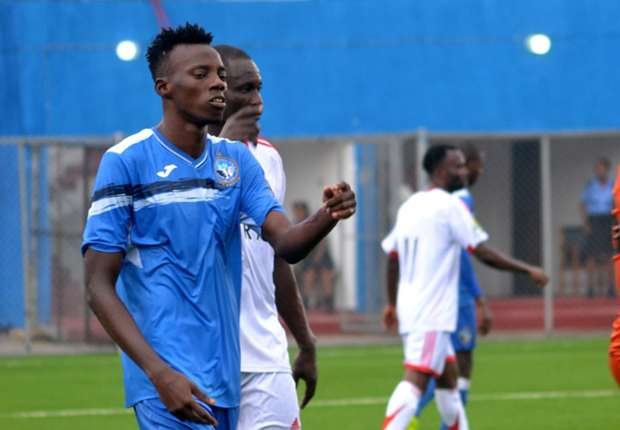 Adetunji hails Enyimba over Abd'allah's Contract Extension