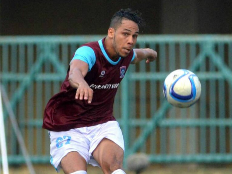 Brazilian Midfielder Alberico Da Silva set to join Akwa United