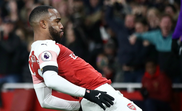 Alexandre Lacazette Highly Ambitious To Succeed At The Very Top!