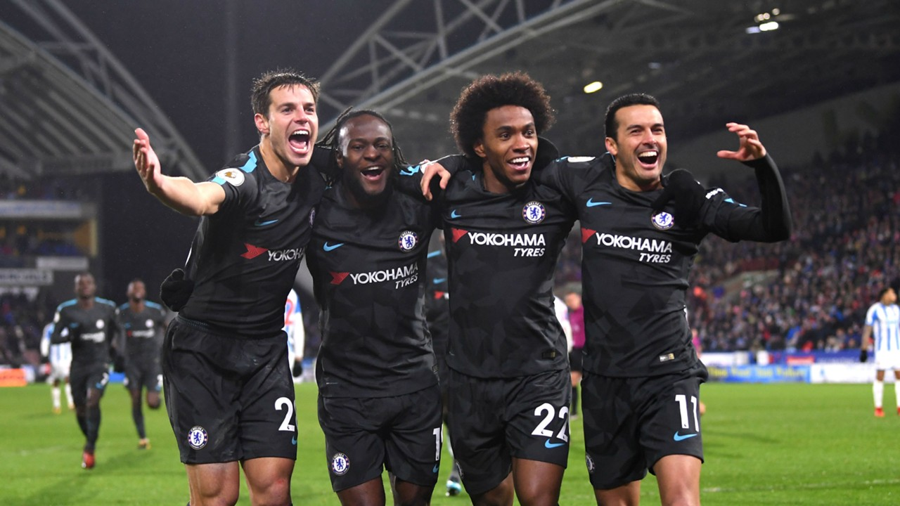 Moses, Fabregas & Willian To Start – Chelsea Predicted Lineup Vs BATE Borisov