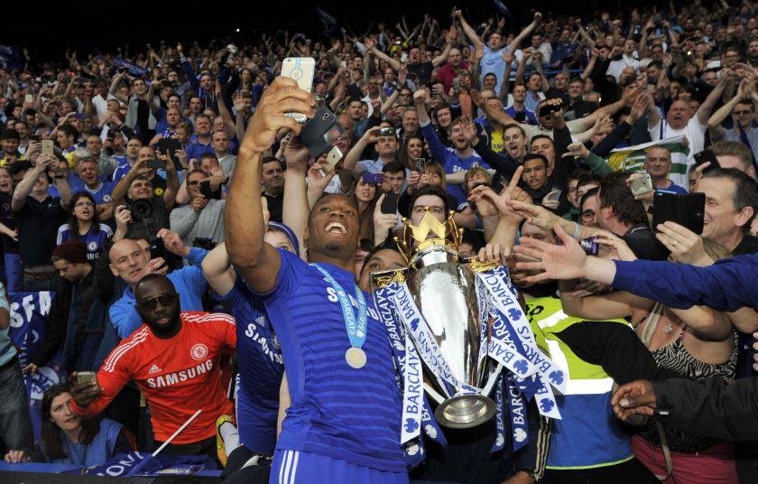 Chelsea and Ivory Coast legend Didier Drogba confirms retirement
