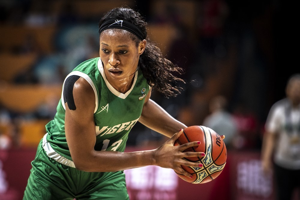 Akhator confident D'Tigress will pick Olympic qualifiers ticket in Mozambique