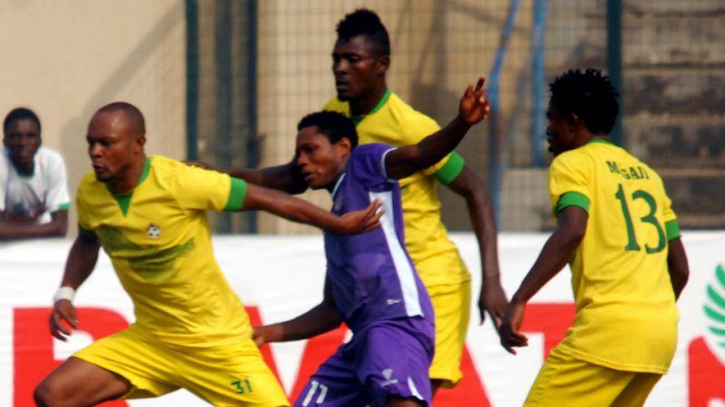 Kwara United's 4-1 loss to MFM not important, Says Bala