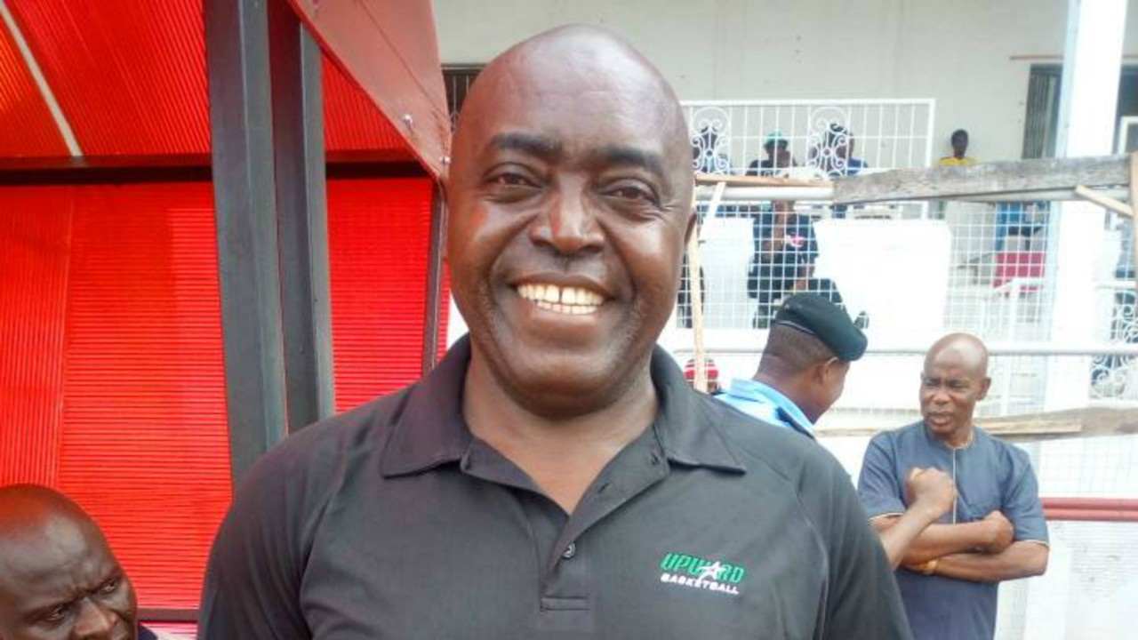 Emmanuel Deutcsh Happy With Abia Warriors 0-0 Draw Away To Akwa United - Latest Sports News In Nigeria - Brila