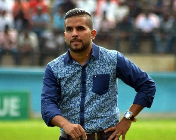 I'm delighted to work in NPFL again, Says Akwa Utd new Boss Rafael Everton