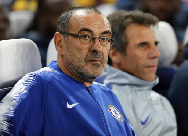 Chelsea to spend £200m in January transfer window
