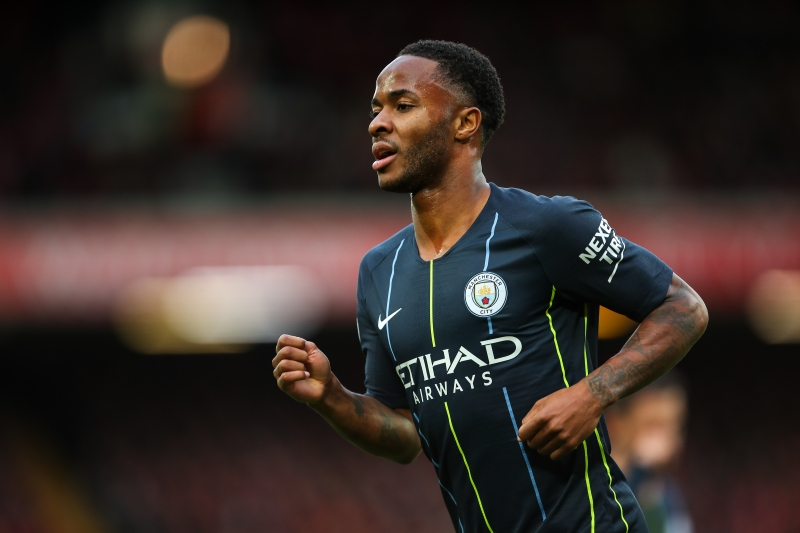 Sterling 'agrees' new long-term Manchester City deal worth £300k per week