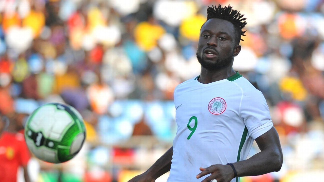 Anthony Okpotu returns From Injury Layoff