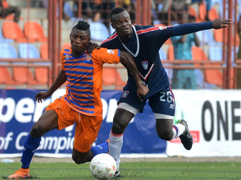 Rangers to announce arrival of Ivorian striker Seka Pascal any moment from now
