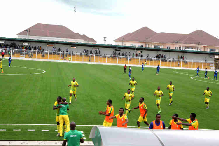 3SC will not contest 'controversial' loss to insurance – Lawal