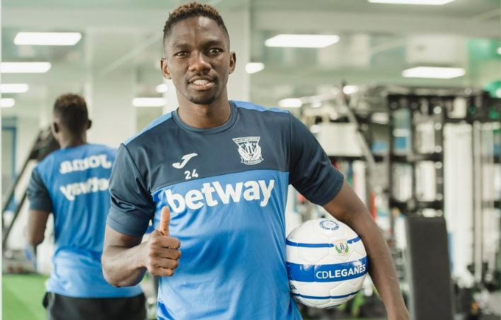 Omeruo leaves Chelsea after 7 years, joins CD Leganes on a permanent deal