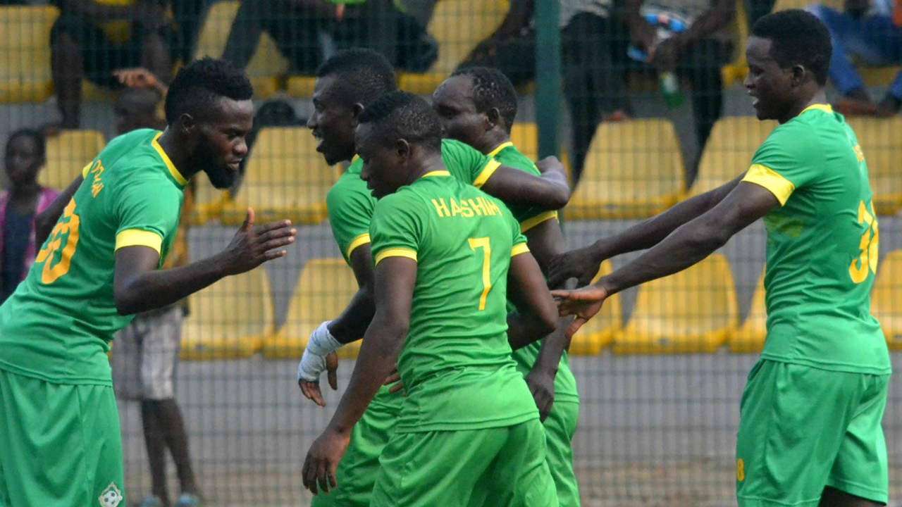 Kwara United begins preparation for next season today