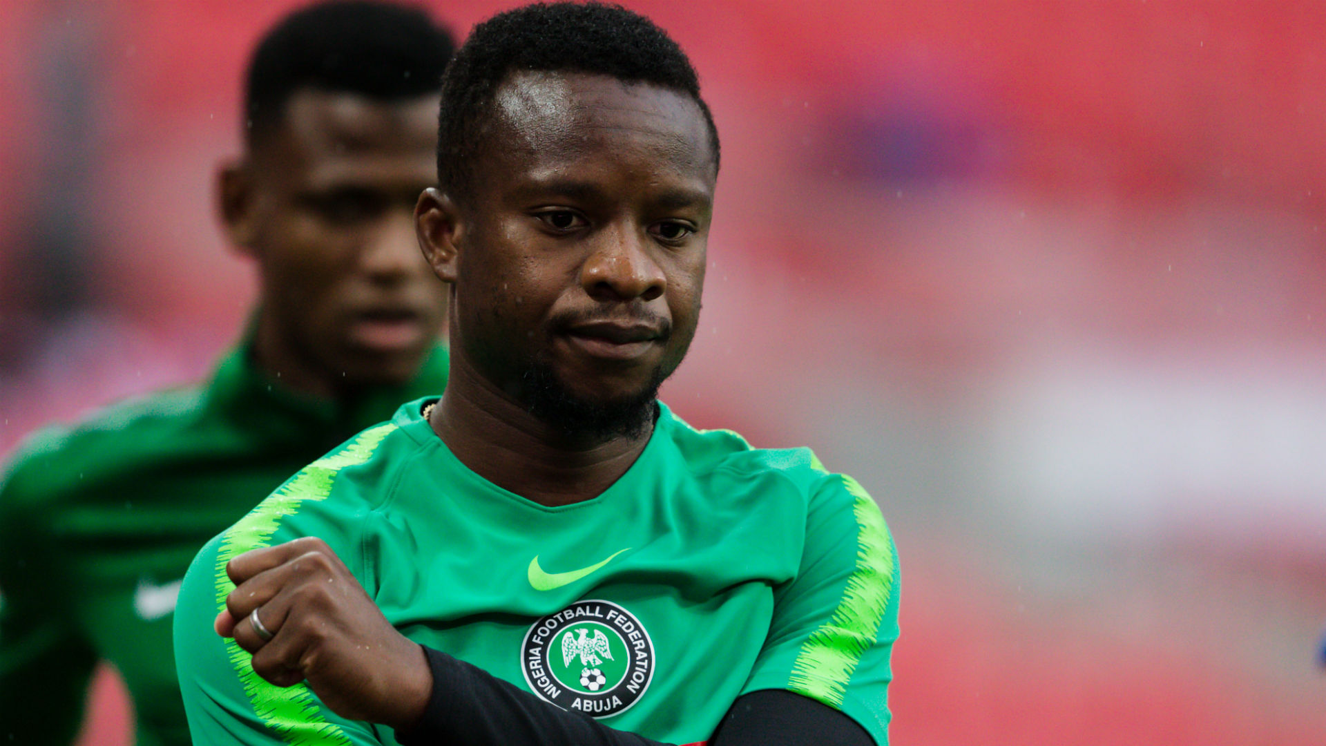 Rohr dismisses Onazi rift talk