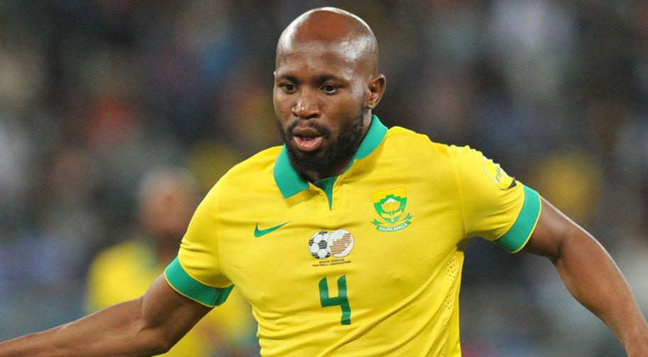 Bafana Bafana wants to make history with back-to-back wins over Nigeria – Mphahlele
