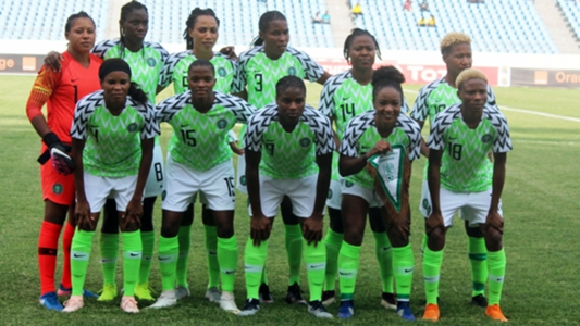 Falcons to play Mali, Niger, Burkina Faso in WAFU Cup
