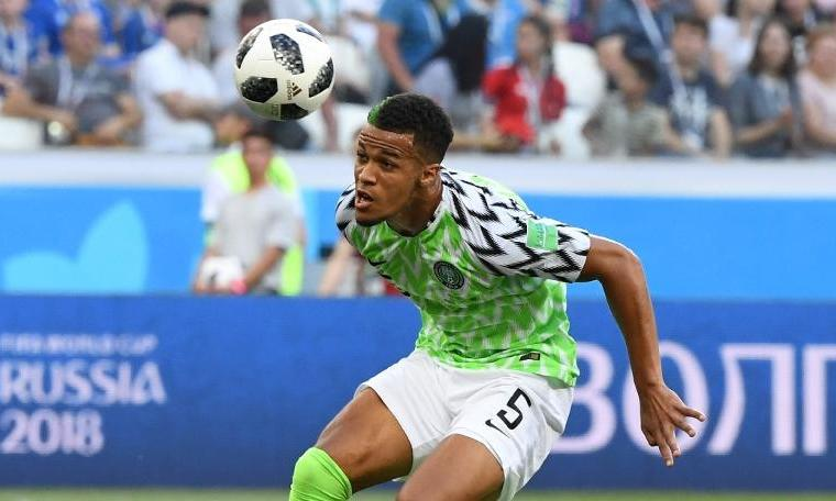 Eagles ready for South Africa battle – Troost-Ekong