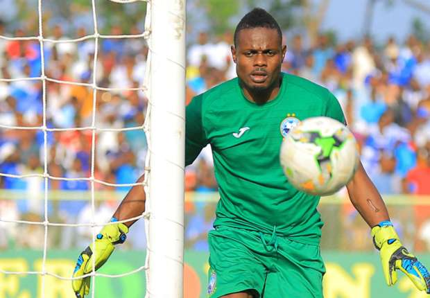 """Give your lives to Christ"", Theo Afelokhai tells fellow NPFL players"