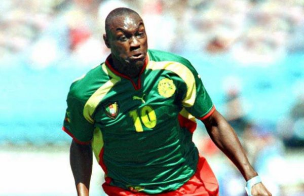 It's a shame to lose AFCON hosting right, Says Mboma