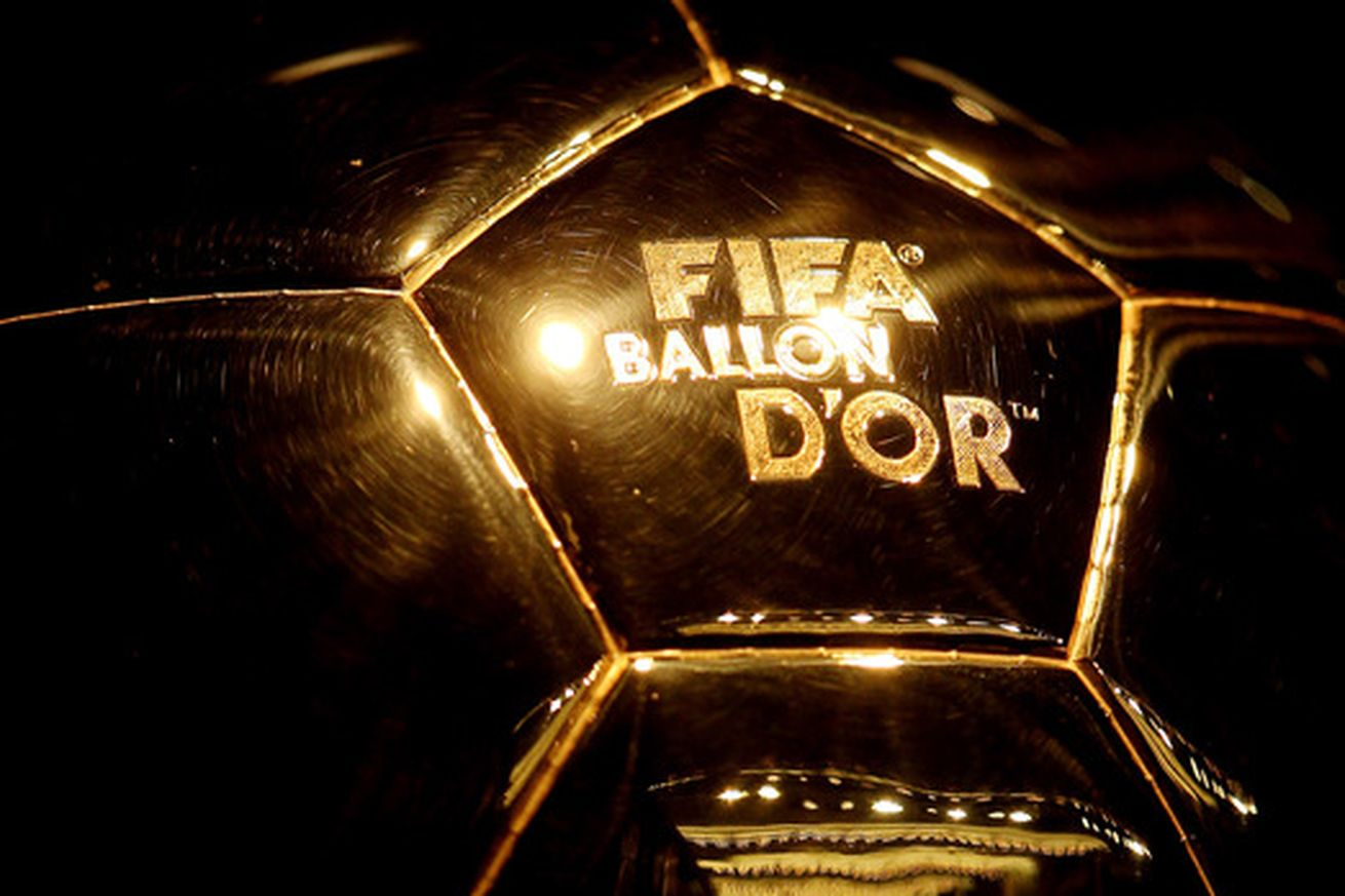 Ballon d'Or 2018 – How to watch live, Players shortlist & Event Time