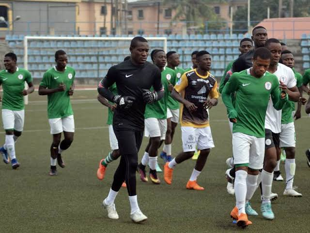 WAFU U20: Niger held Flying Eagles to a goalless draw