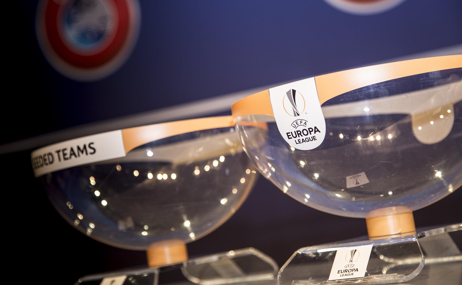 Europa League draw: Chelsea draw Malmo, Arsenal to face BATE Borisov