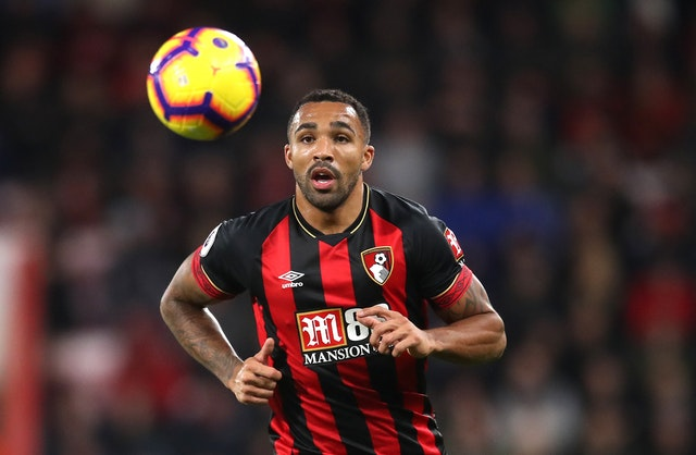 Zola confirms Chelsea interest in signing Callum Wilson to replace Morata