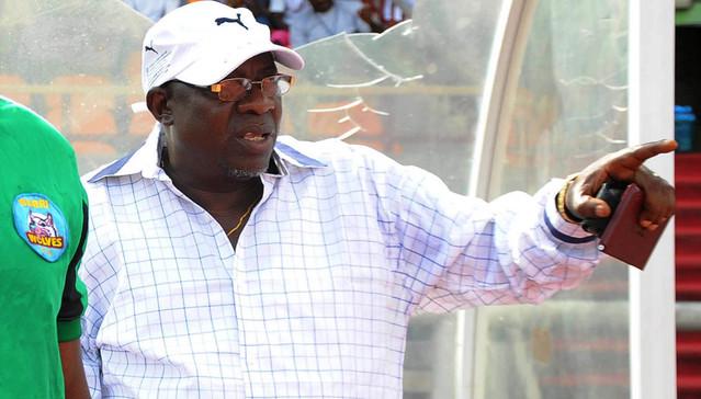 Lobi Stars ready to dump Gor Mahia out of Champions League, Says Ogbeide