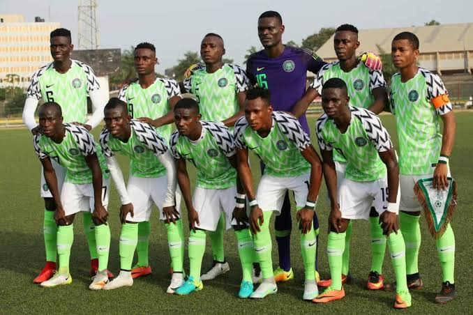 Flying Eagles camp demand more from players – Alalade