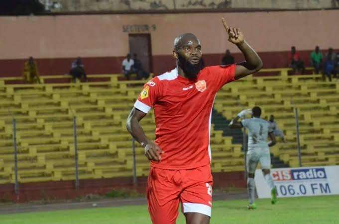 Sakin wants Lobi and Al Ahly in Champions league group stage