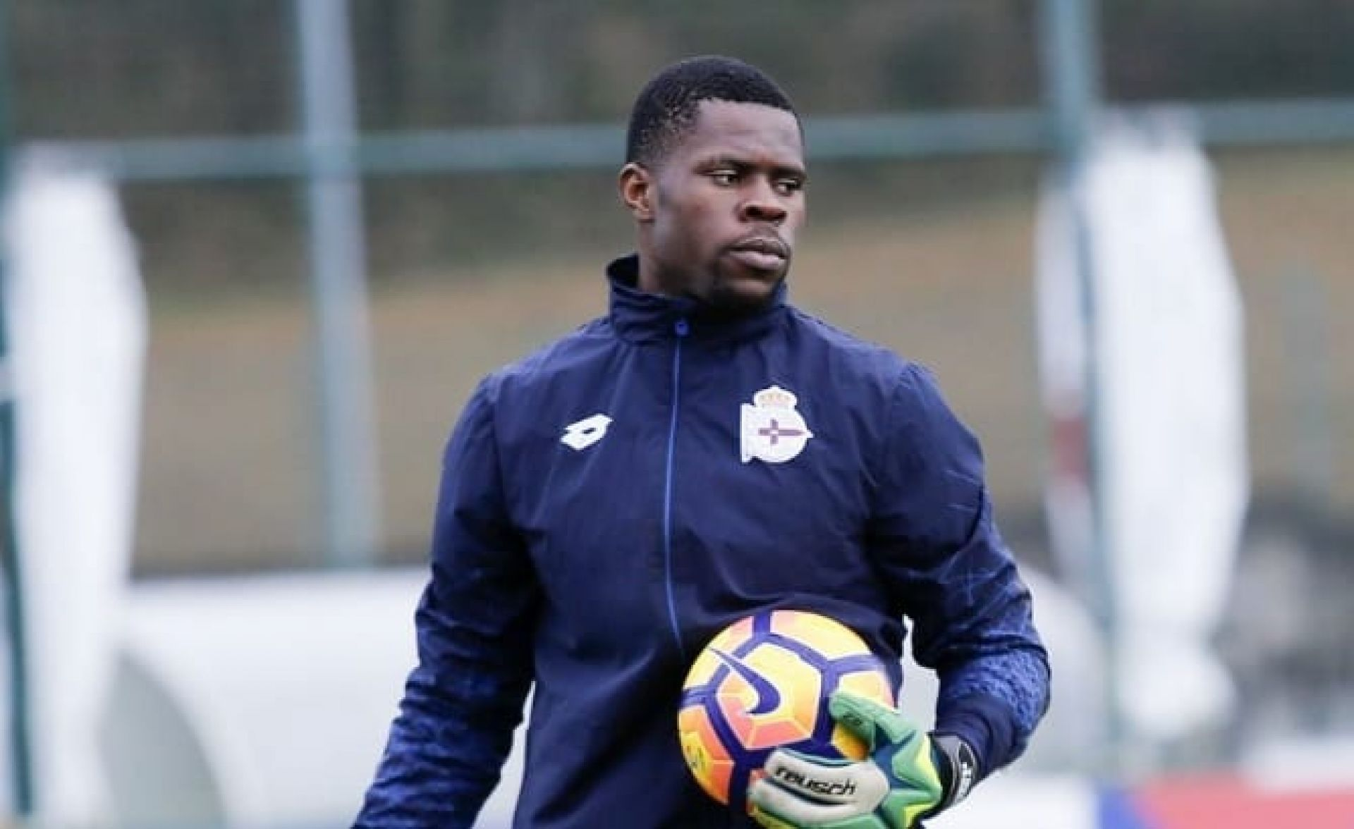 Agu happy to see Uzoho back in training after injury layoff