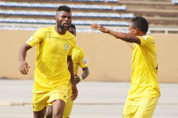 Udechukwu happy to join Enyimba