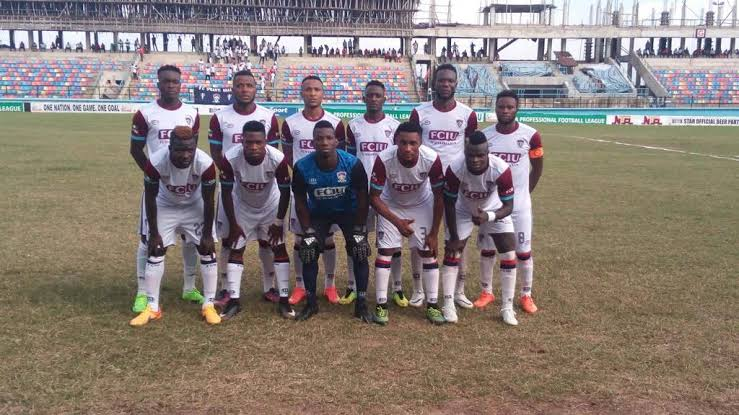 FC Ifeanyi Ubah appoint Uche Okagbue as New Manager